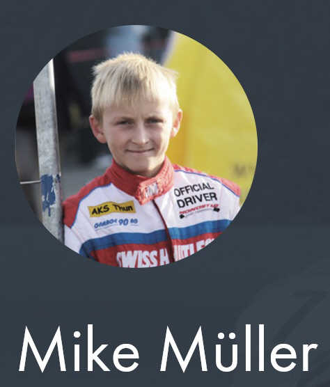 Website von Mike Müller