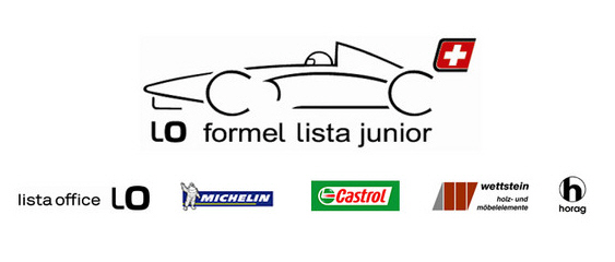 LO formel lista junior